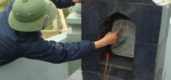 Dựng tóc gáy chuyện cụ tổ 200 tuổi hiện trên bia mộ ở Nam Định