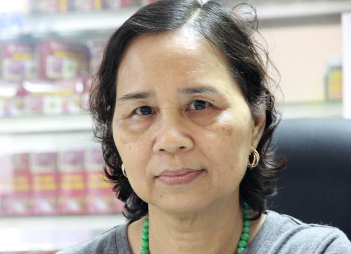 Lương y Nguyễn Quý Thanh - truyền nhân duy nhất bài thuốc chữa tai biễn của các Thái y Lê triều