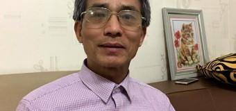 Tiến sĩ 25 năm đau dạ dày, đại tràng, chữa khắp thế giới, đã khỏi nhờ bài thuốc Nam
