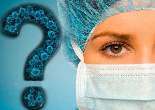Đừng lo lắng khi nhiễm phải virut VIÊM GAN B - ẢNH 1