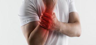 Công dụng không ngờ từ nghệ giúp điều trị viêm khớp hiệu quả