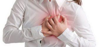 Triệu chứng cảnh báo bệnh tim mạch ở phụ nữ