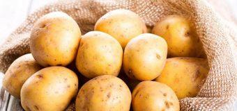 Chữa đau dạ dày bằng khoai tây