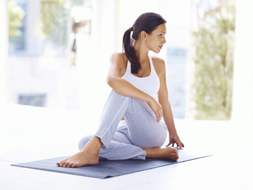Vận động nhẹ giúp giảm đau đại tràng hiệu quả