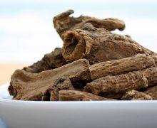 Mộc hương chữa bệnh đường tiêu hóa