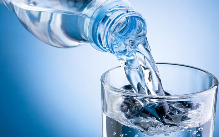 Nước điều trị bệnh sỏi thận