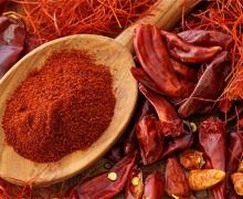Ớt Cayenne chữa bệnh đau dạ dày