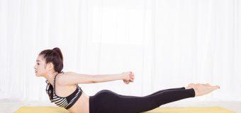 3 Bài tập yoga chữa trào ngược dạ dày thực quản