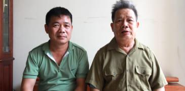 Cựu binh suýt bị bác sĩ cưa chân vì tắc mạch, khỏi hẳn nhờ lọ thuốc trị tai biến