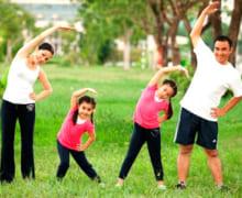 Một số quy tắc vàng để cải thiện sức khỏe