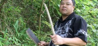 'Thần y' người Giáy và bài thuốc gút bí truyền chấn động miền Bắc