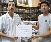 Tuyên bố gây sốc: 'Tôi đã chữa khỏi 3 vạn người đau dạ dày'