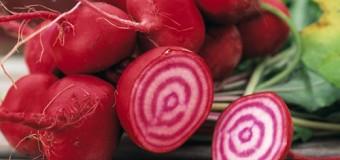 Giải độc cơ thể nhờ các loại củ quả thường ngày