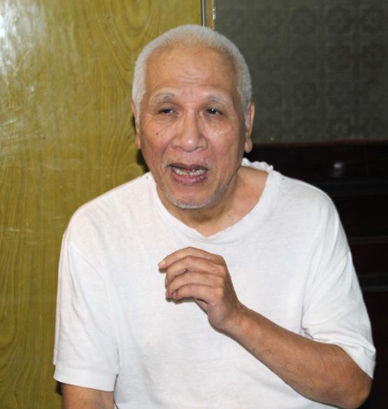 Cụ Nghi đã thoát khỏi tử thần sau 4 lần tai biến nhờ lọ thuốc của lương y Nguyễn Quý Thanh