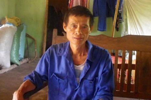 Ông Canh thoát chết, và đã giới thiệu giúp rất nhiều người quanh xóm thoát căn bệnh viêm gan, xơ gan nhờ bài thuốc của người Dao
