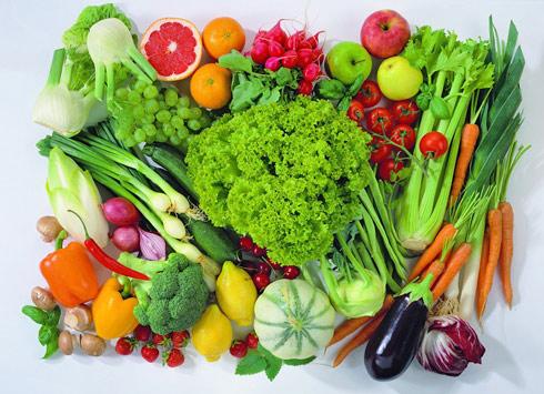 Ăn gì dễ tiêu hóa - 4 nhóm thức ăn dễ tiêu hóa