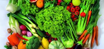 Điều xảy ra với cơ thể khi bạn không ăn đủ rau, trái cây?