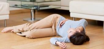 5 bước cần làm khi gặp người tai biến mạch máu não