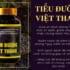 Giải pháp mới điều trị tiểu đường hiệu quả – Tiểu Đường Việt Thanh