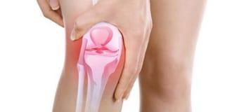Các bài tập cải thiện bệnh viêm khớp đầu gối