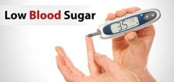 Biến chứng nguy hiểm của người bị tiểu đường