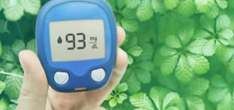 Chữa tiểu đường tại nhà chưa bao giờ đơn giản thế