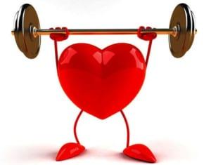 trái tim khỏe
