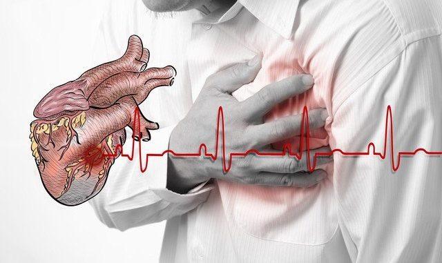 bệnh tim mạch ở dân văn phòng