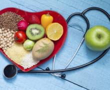 Chất béo và mối liên hệ với bệnh tim mạch