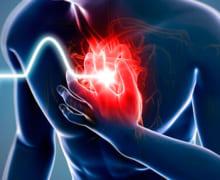 Hậu quả bệnh tim mạch