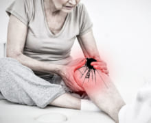 Độ tuổi dễ thoái hóa xương khớp